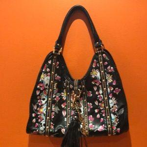 Ed Hardy Medium Size Bag